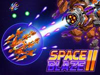 Jeu Space Blaze 2