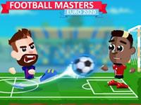 Jeu Football Masters