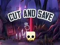 Jeu gratuit Cut and Save