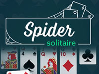 Jeu Spider Solitaire Akd