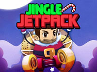 Jeu Jingle Jetpack