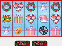 Jeu Holiday Slots Inc.
