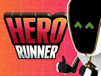 Jeu Hero Runner