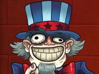 Jeu TrollFace Quest - USA I