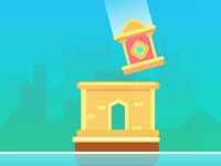 Jeu Stack Tower Game