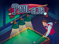 Jeu Pool Club