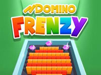 Jeu Domino Frenzy