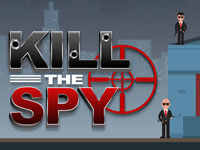 Jeu Kill The Spy