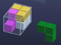 Jeu gratuit Make the Cube