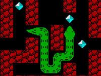 Jeu Puzzle Snake