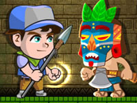Jeu Maya Adventure Remastered