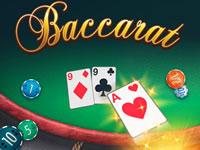 Jeu gratuit Baccarat