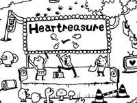 Jeu gratuit Heartreasure