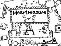 Jeu Heartreasure