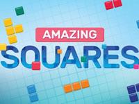 Jeu gratuit Amazin Squares