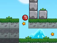 Jeu Red Ball Forever 2