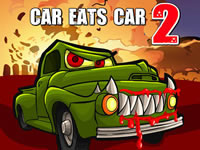Jeu Car Eats Car 2