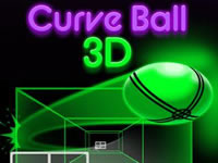 Jeu Curve Ball 3D