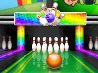 Jeu Gumball Strike Ultimate Bowling