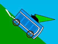 Jeu gratuit Potty Racers