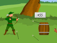 Jeu Green Archer 2