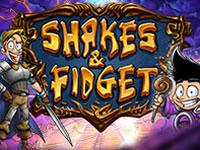 Jeu gratuit Shakes & Fidget