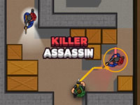 Jeu Killer Assassin