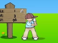 Jeu Golfman