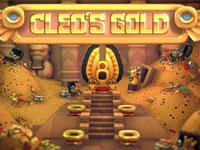 Jeu Cleos Gold