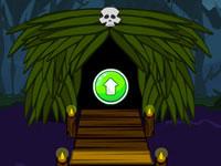 Jeu Gloomy Island Escape