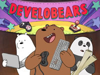 Jeu Develobears