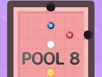 Jeu Pool 8