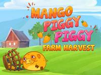 Jeu Mango Piggy Piggy Farm
