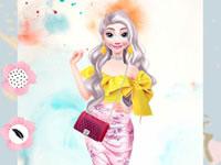 Jeu Blog Chic de printemps