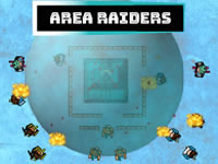 Jeu Area Raiders