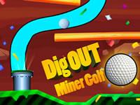 Jeu Dig Out Miner