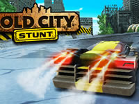 Jeu Old City Stunt