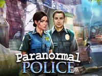 Jeu La police du paranormal