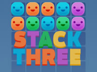 Jeu Stack Three