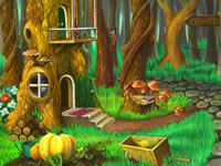 Jeu Hidden Objects Dragon Land