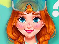 Jeu Anna et les sorts magiques