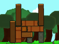 Jeu gratuit Shrink Tower - Challenge of the Jungle