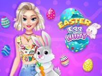 Jeu La chasse de Pâques