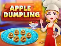 Jeu Des ravioles aux pommes