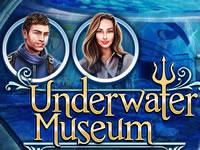 Jeu Un musée sous l'eau
