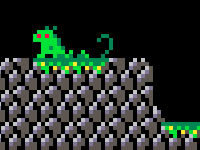 Jeu Little Dragon Adventure