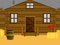Jeu Western Ranch Escape