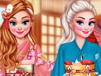 Jeu Créatrice de Kimono