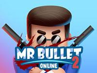Jeu Mr Bullet Online 2
