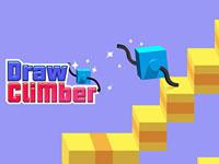 Jeu Draw Climber